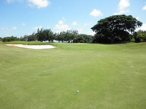 Kauai Lagoon Golf Club 285