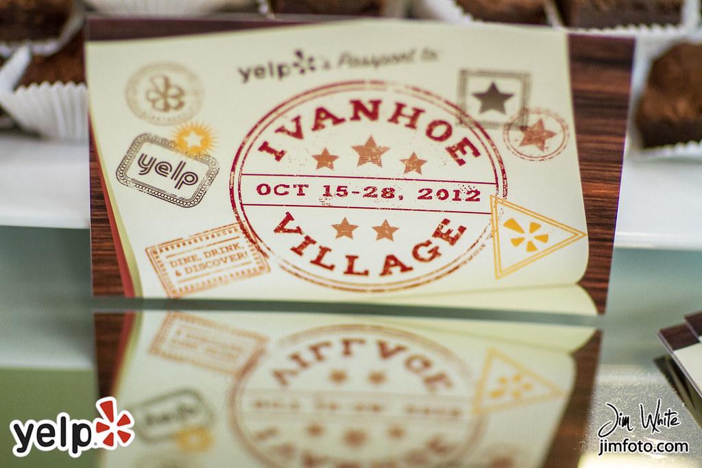 YELP@HALO-1013 | Yelp Inc  | Flickr