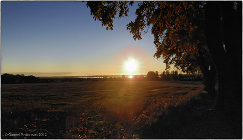 autumn nikon sweden coolpix dxo sverige höst 2012 p7000 hörby fulltofta klickerlady
