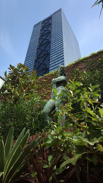 Shinjuku Mitsui Building