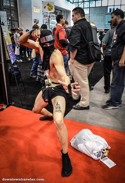 NY Comic Con 2012-109