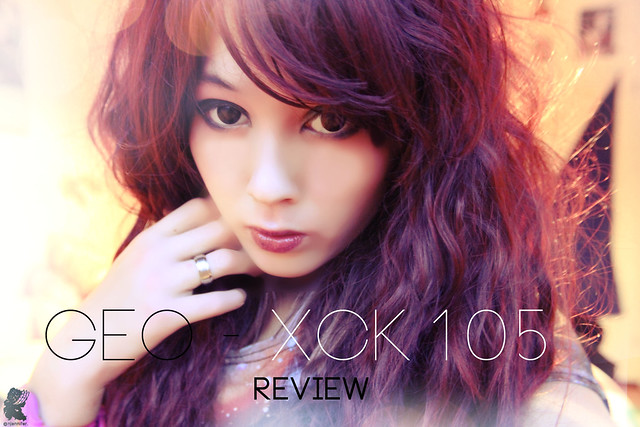 review-GEO - XCK10514