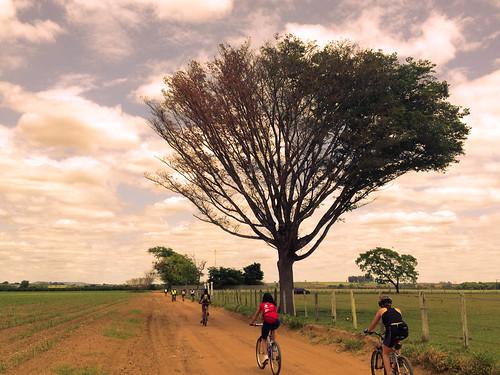 8o. Pedal da Integração - Pirassununga-21