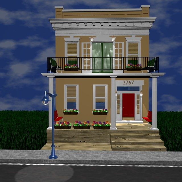 row house designs flickr photo sharing