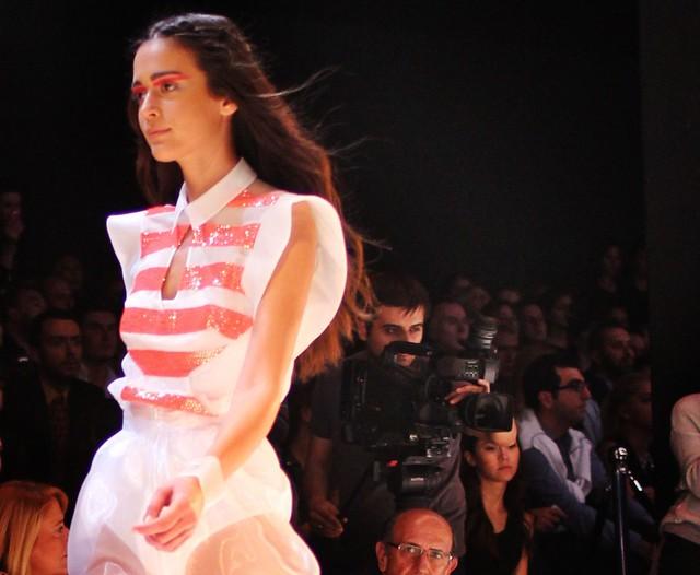 ifw, istanbul fashion week, ifw12, studio kaprol