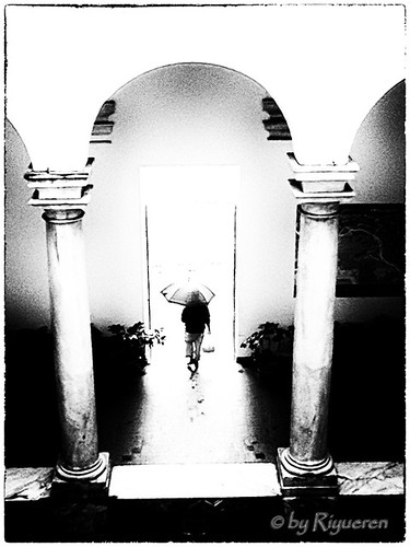 Ombre di pioggia