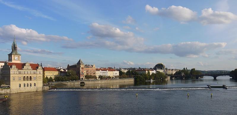 07 伏尔塔瓦河