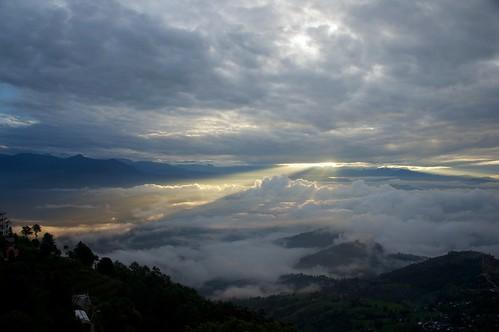 尼泊尔不丹