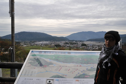 After Japan trip 2011 - day 15. Sekigahara.