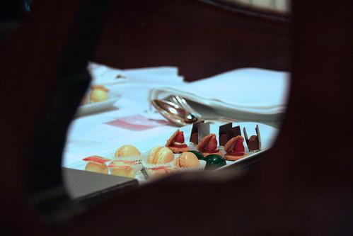 Comme Chez Soi - Dessert