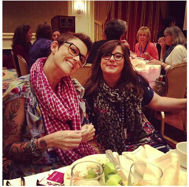 KJ and Lauli Pops
