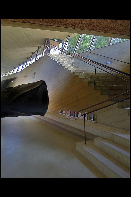 den bosch bezoekerscentrum bastionder 11 2009 v roosmalen m_v gessel m (bastion oranje)