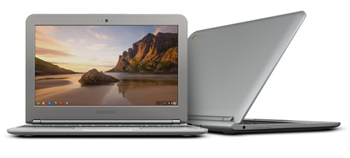 Google New Chromebook Samsung