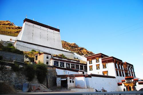 8102221539 f59fe18b92 藏梦●追寻诺亚方舟之旅:神秘藏传佛教   王佳冬个人博客