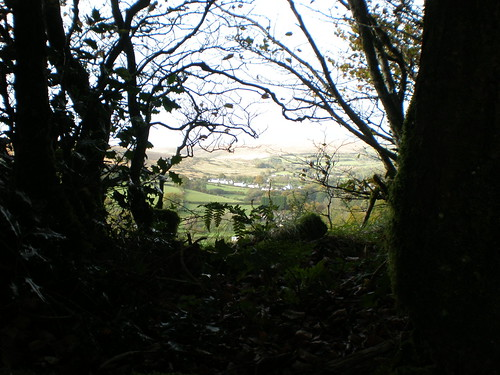 View of Exmoor