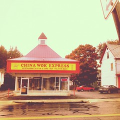 Chinese Food Northampton Wiatrose