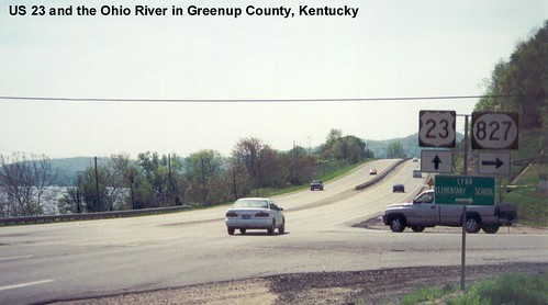 Greenup County KY