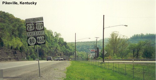 Pikeville KY