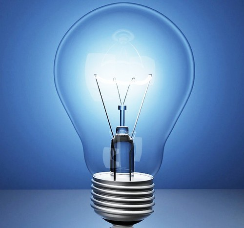Incandescent bulb