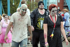 clothing, people, zombie, costume, social group,