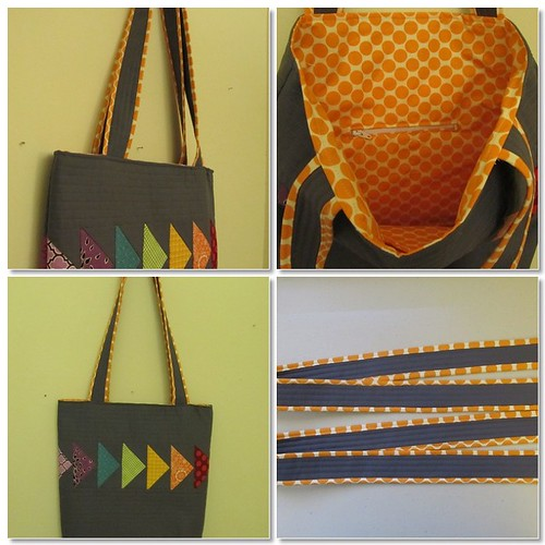 Modern She Made Swap - Tote Bag