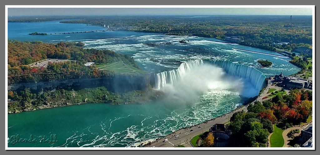 Elevation Of Niagara Falls Ny Usa Topographic Map