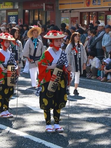 Yokosuka Mikoshi Parade_2012_10_20_1066