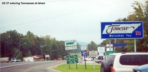 Isham TN