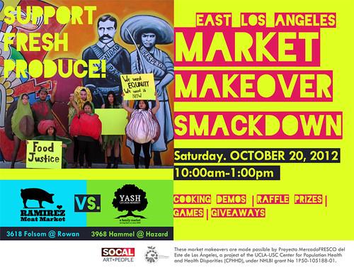 market makeover smackdown