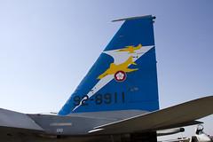 百里基地航空祭2012 飛行展示編