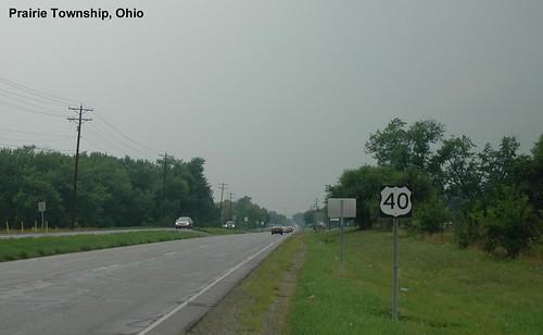 Prairie Township OH