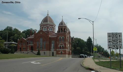 Zanesville OH