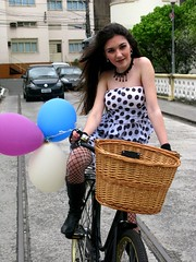 Cycle Chic - Centro Vix 45