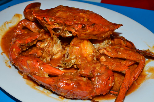 Crab of the Day - Clawdaddy's Great American Picnic Now in Davao at SM Lanang Premier
