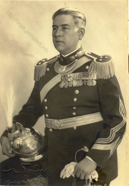 col. Neron Lupascu