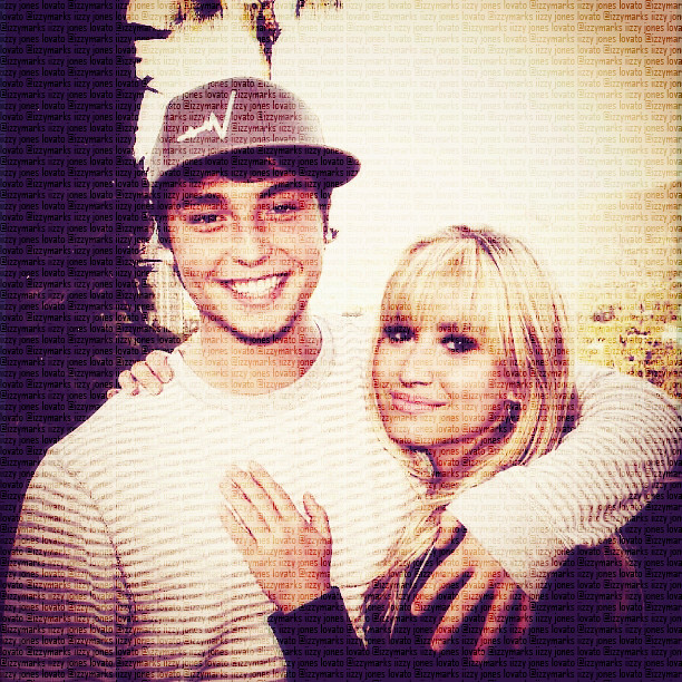manip 96 wesley stromberg amp demi lovato flickr photo