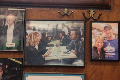 When harry met sally katz