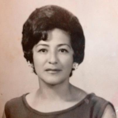 Olga Leiva