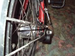 3 pignons sur une roue libre [Brompton 9 vitesses] • - Page 3 8131790735_86522d7aa2_m