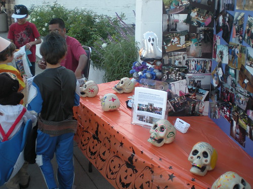 Atwater Village Halloween