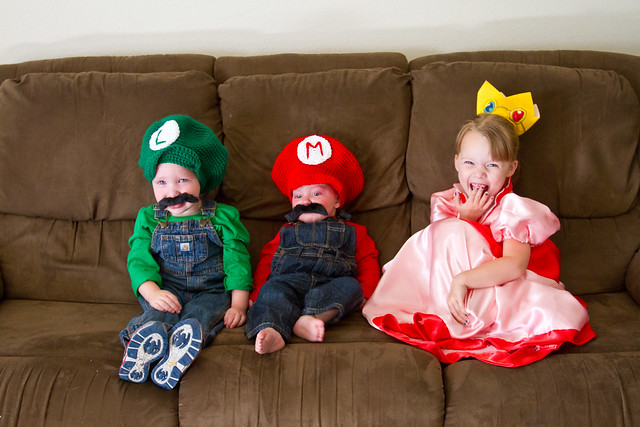 #MealsTogether Halloween Party Super Mario Bros Costumes 3.jpg