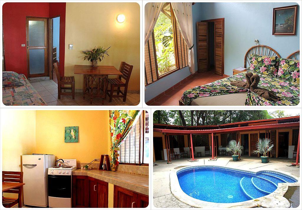 Hotel Fenix Samara Costa Rica