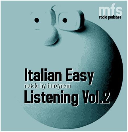 Italian Easy Listening Vol.2