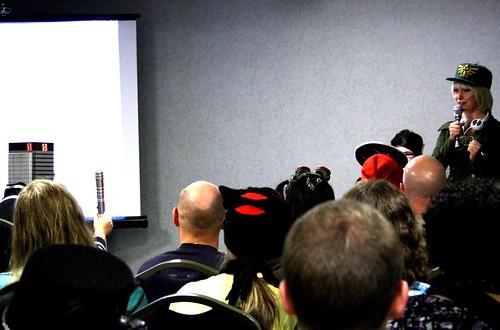 Hal-Con 2012 Cosplay 101