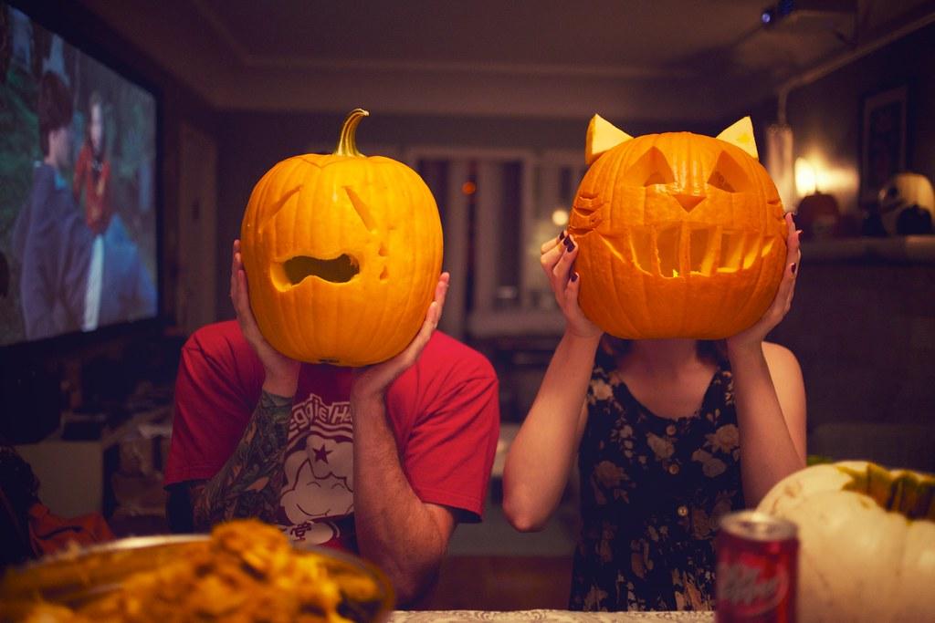 Halloween Stuff 2012