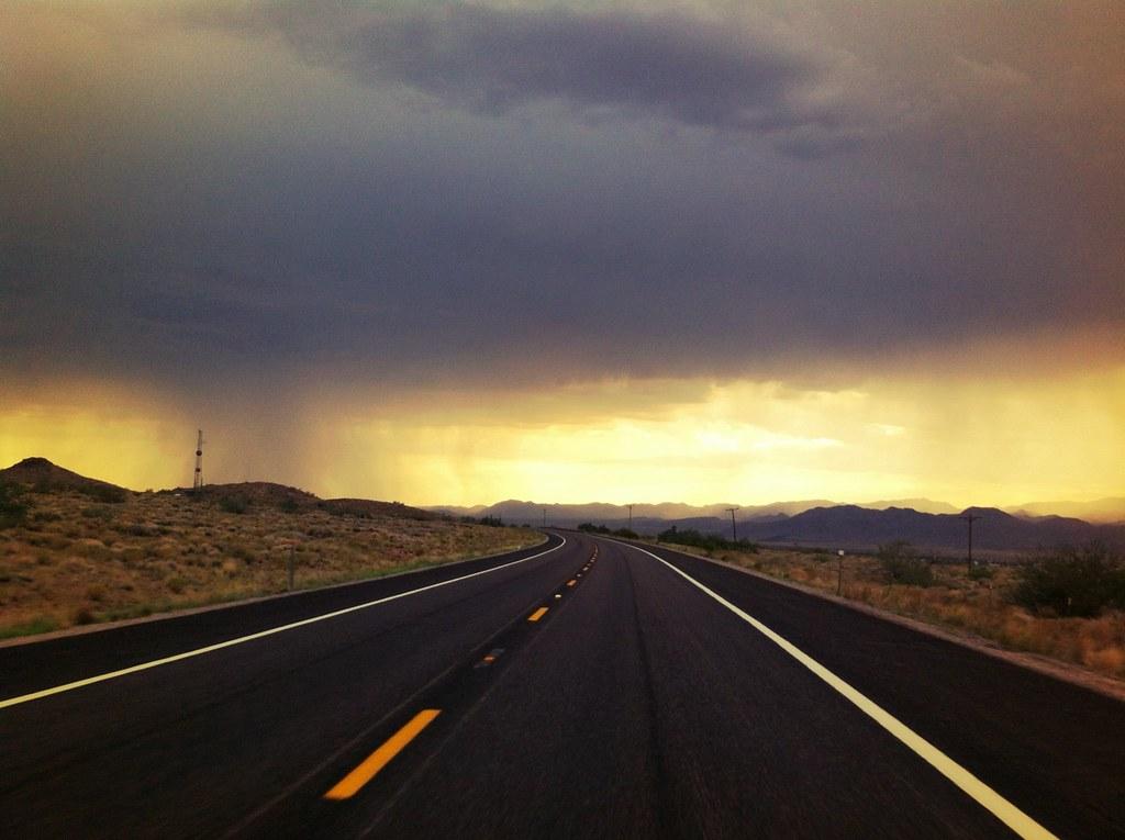 Old Route 66 - Arizona