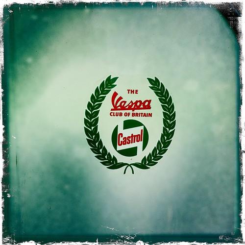 Lambretta Club of Australia by Andy Gentry