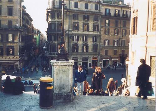 イタリア広場2
