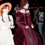 West Hollywood Halloween Carnivale 2012 042