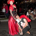 West Hollywood Halloween Carnivale 2012 045